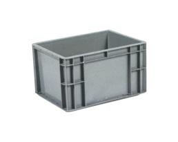 塑料托盘与塑料物流箱搭配使用需要考虑的问题