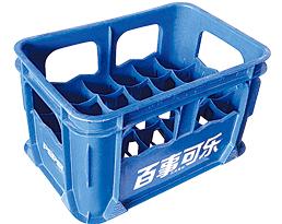 塑料托盘与塑料物流箱搭配使用注意事项