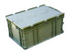 物流箱产品基本分类: