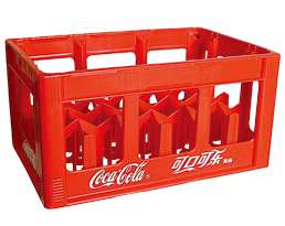 URB200ml可口可乐箱