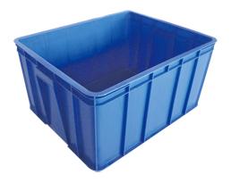 塑料折叠箱有哪些环保优势