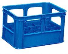 塑料箱与传统的纸箱有什么优势